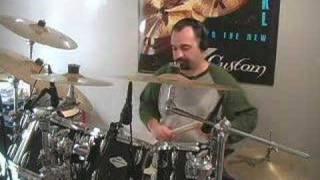 Fran Merante Demos Rodney Holmes Groove