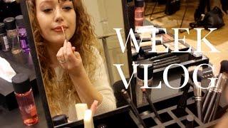 Week Vlog #24 | Vind Billetter til MAC Beauty Session!