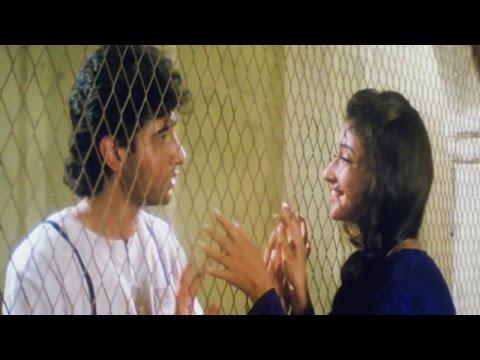 Manisha Koirala, Vivek Mushran, First Love Letter Movie - Scene 8/14