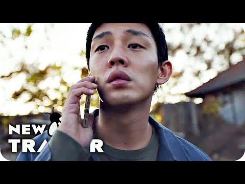 BURNING Trailer (2018) Haruki Murakami Movie