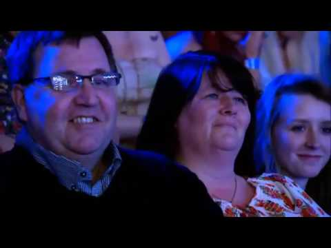 Craig Colton's - The X Factor 2011 [Full Version]
