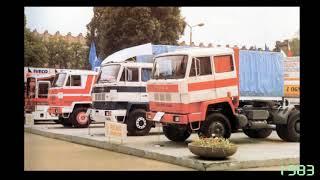 Jelcze serii 400/600 - zdjęcia z gazet (1978-1993)