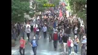 Gezi Direnişinin İlk Haftası İzle İzlettir !!!
