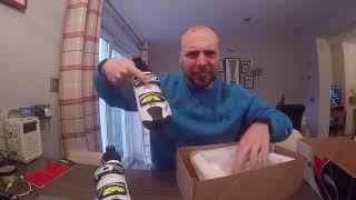 Sidi T-4 Air Carbon Triathlon Shoe - Unboxing