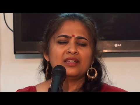 Download Manujudai putti  Carnatic Music Concert by  Dr Sandhya Gopalakrishnan at Saket Pranaam, M2U03913