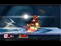 Super Smash Flash 2 All Kirby Hats!