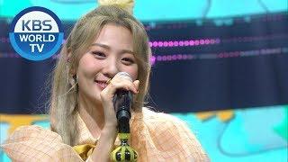 BOL4(볼빨간사춘기) - Blank(빈칸을 채워주시오) [Music Bank / 2020.05.15]