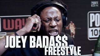 Joey Bada$$ Freestyles Over Iconic West Coast Beats