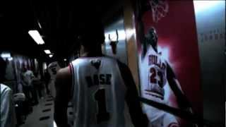 NEw* Derrick Rose Tribute(In My Zone)