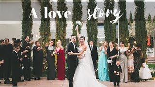 MI BODA COMPLETA!! (Wedding Film) - @karelyvlogs