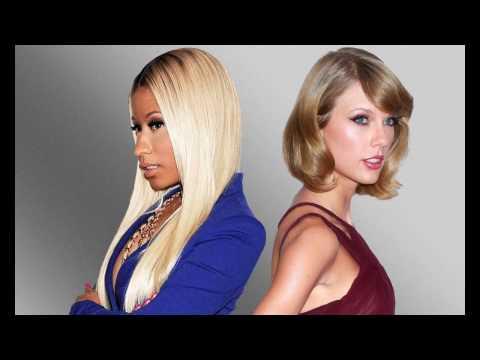 Taylor Swift-  Finger Me - Ft Nicki Minaj