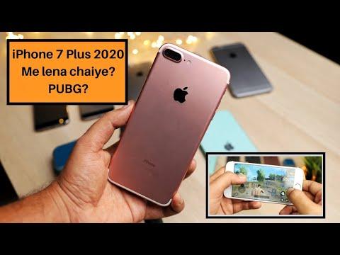 iphone-7-plus-in-2020-|-should-you-buy-iphone-7-plus-in-2020-|-iphone-7-plus-pubg,-vowifi