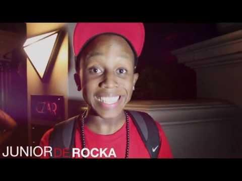 Junior De Rocka @ CZar (Dbn)