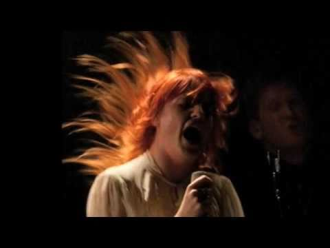 Amplified: Florence And The Machine