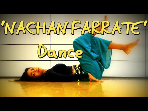 Nachan Farrate | Full Dance Routine | All is Well