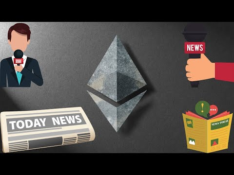 Cryptocurrency News – Ethereum Upgrade, ETH 2.0, Defi, Pantera Capital, OneCoin SCAM