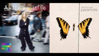 Avril Lavigne vs. Paramore - I