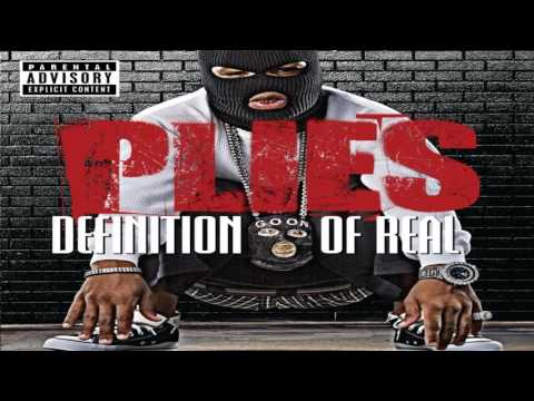 Plies - Bust It Baby 1 Slowed
