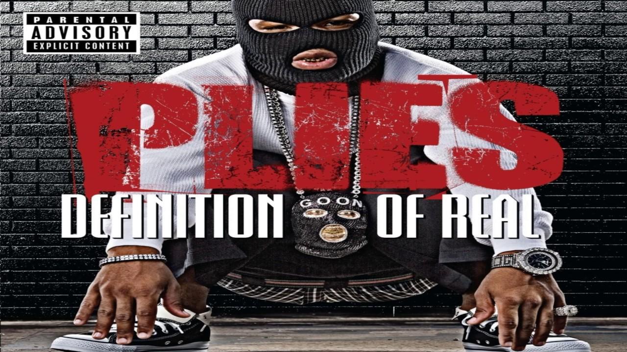 Plies Bust It Baby Video 33