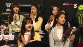 taeyeon bonsang award i 2016 seoul music awards