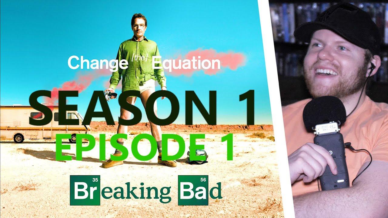 Ver Breaking Bad Serie Online Gratis