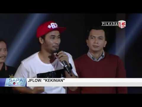 JFlow - Kekinian