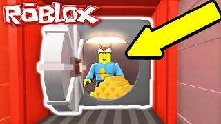 ROBLOX || BECOMING A MILLIONAIRE IN CASH GRAB SIMULATOR!!