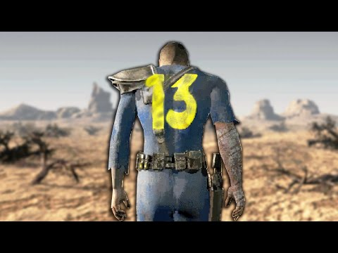 Fallout: What Happens to the Player after the Game Ends?