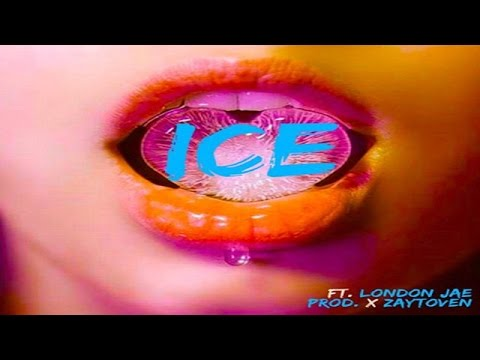 B.o.B - Ice ft. London Jae