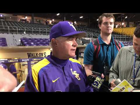 Bullpen collapses late as Missouri routs LSU baseball