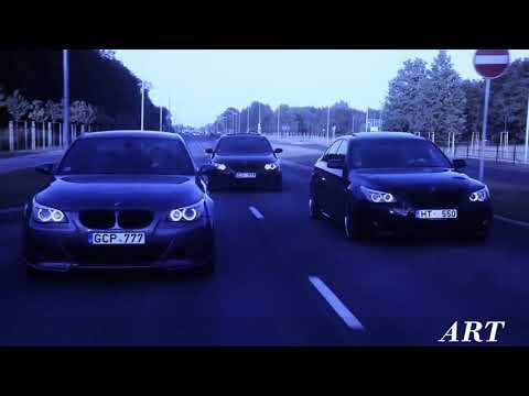 Drift 2017 BMW E60 M53 KLUB MUSIC