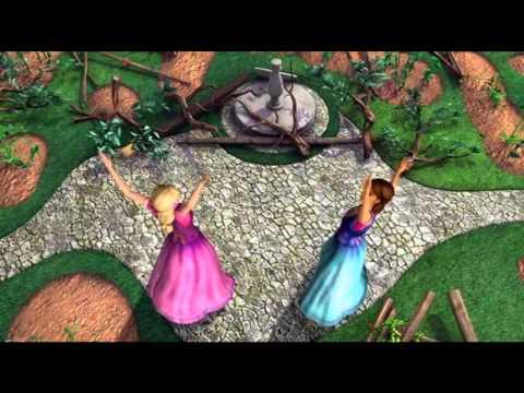 Barbie et le Palais de Diamant - Reliées HD