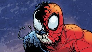 Por qué Venom se parece tanto a Spider-man