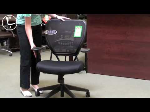 Office Star Professional Air Grid Deluxe Task Chair professional dark air grid back managers chair with black mesh
