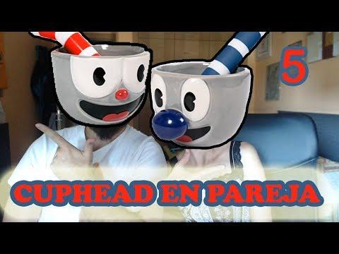 cuphead-en-pareja-#5-el-pÁjaro-loco!-pollo-asado!