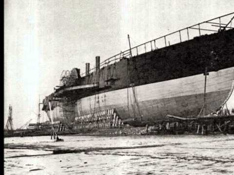 ss Great Eastern, The Gigant, One Hour Photo Pursuit