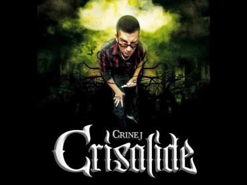 "CRINE J feat READ, SIMON P  ""crisalide sintetica"" prod. BRA"