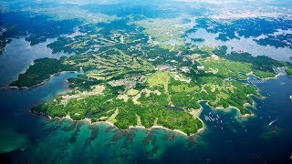Mie Prefecture Japan Golf Video by Golf Tours Abroad