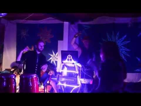 Zuperbo! Circus of The Surreal, featuring Andramada Project Live @ Zu Studios, Lewes, East Sussex