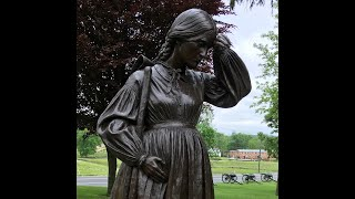 Stories & Myths - The Angel of Gettysburg and the Battle of High Bridge (Episode 9)