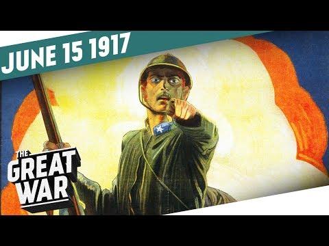 Italian Mountain Warfare - The Espionage Act I THE GREAT WAR Week 151