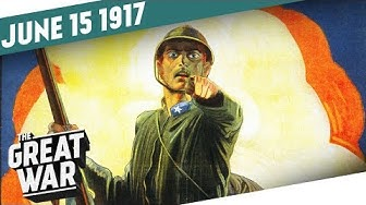 Italian Mountain Warfare - The Espionage Act I THE GREAT WAR Week 151