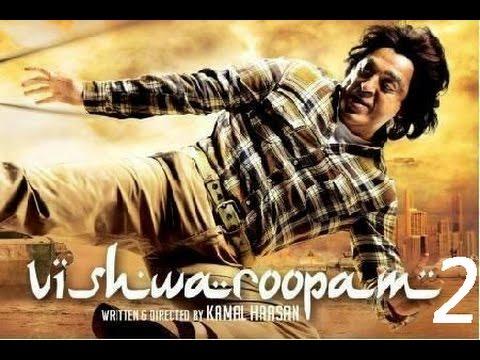 Will Vishwaroopam 2 Get Released? | Aascar Ravichandran, Kamal | Hot Cinema News
