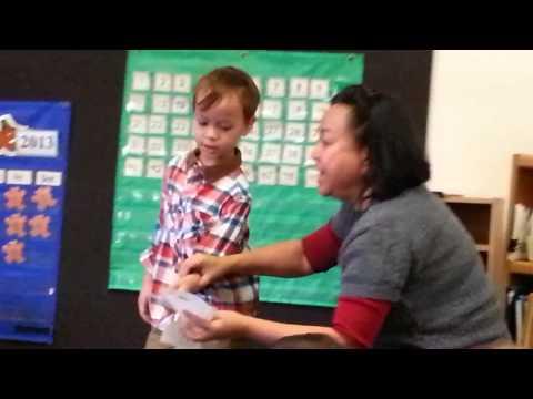 Cedar Montessori Celebration, V.I