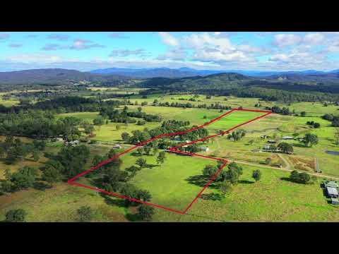 37 Oakland Road, Dondingalong  |  Port Macquarie Hastings Rural Sales