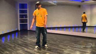 Евгений Грибов - урок 3: видео крамп