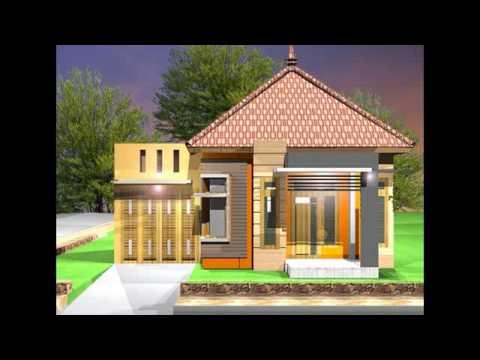 Desain Rumah Minimalis Ukuran 6x15 desain rumah sederhana ukuran 6x15 by omahlugu