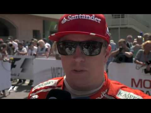 2017 Monaco Grand Prix: Qualifying Reaction
