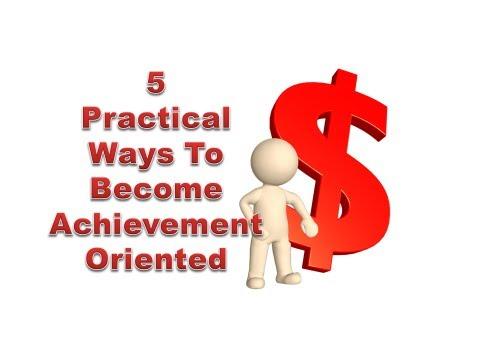 Personality Development Mumbai: : Become Achievement Orientated