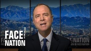 Schiff calls Trump an